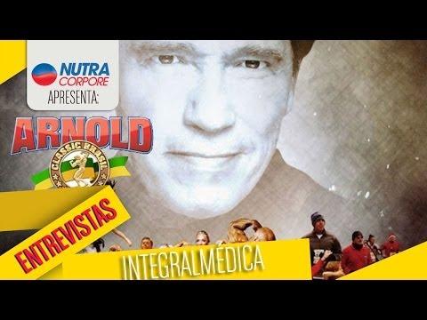 Arnold Classic Brasil 2014 – Parte 2 – Integralmedica
