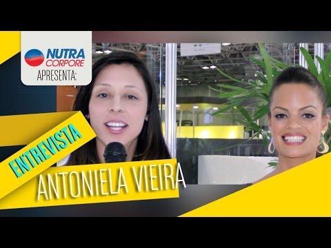 Arnold Classic Brasil 2014 – Parte 5 – Antoniela Vieira