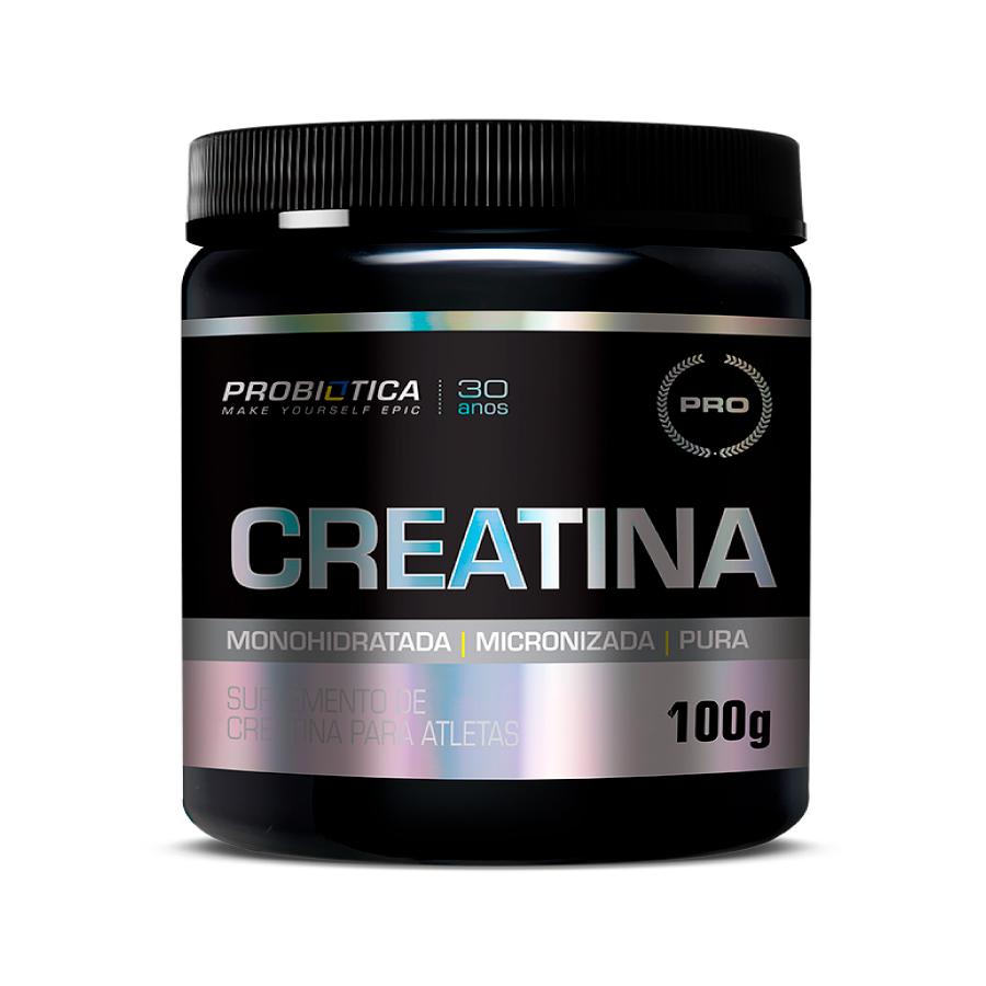 Creatina 100g - Probiótica