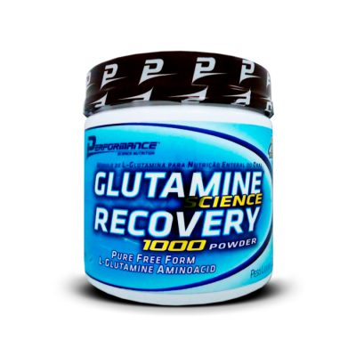 Glutamina Science Recovery 300g - Performance