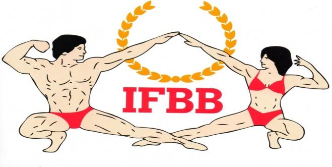 Calendário – IFBB