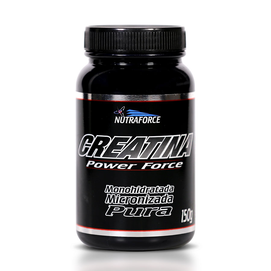Creatina 300g - Nutraforce