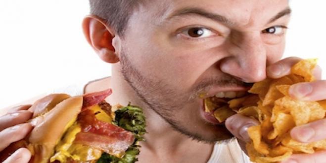Será que vale a pena esperar que seu mau hábito alimentar se torne um vício?