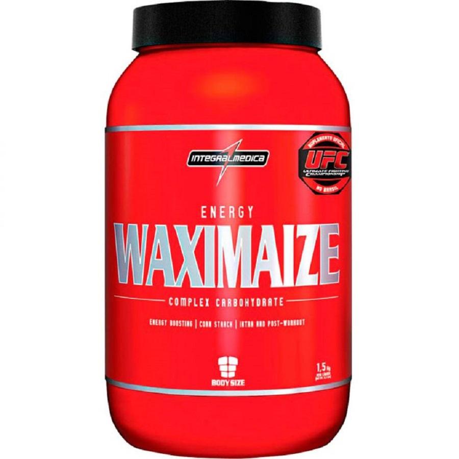 Waximaize Energy (1,5Kg) - Integralmédica