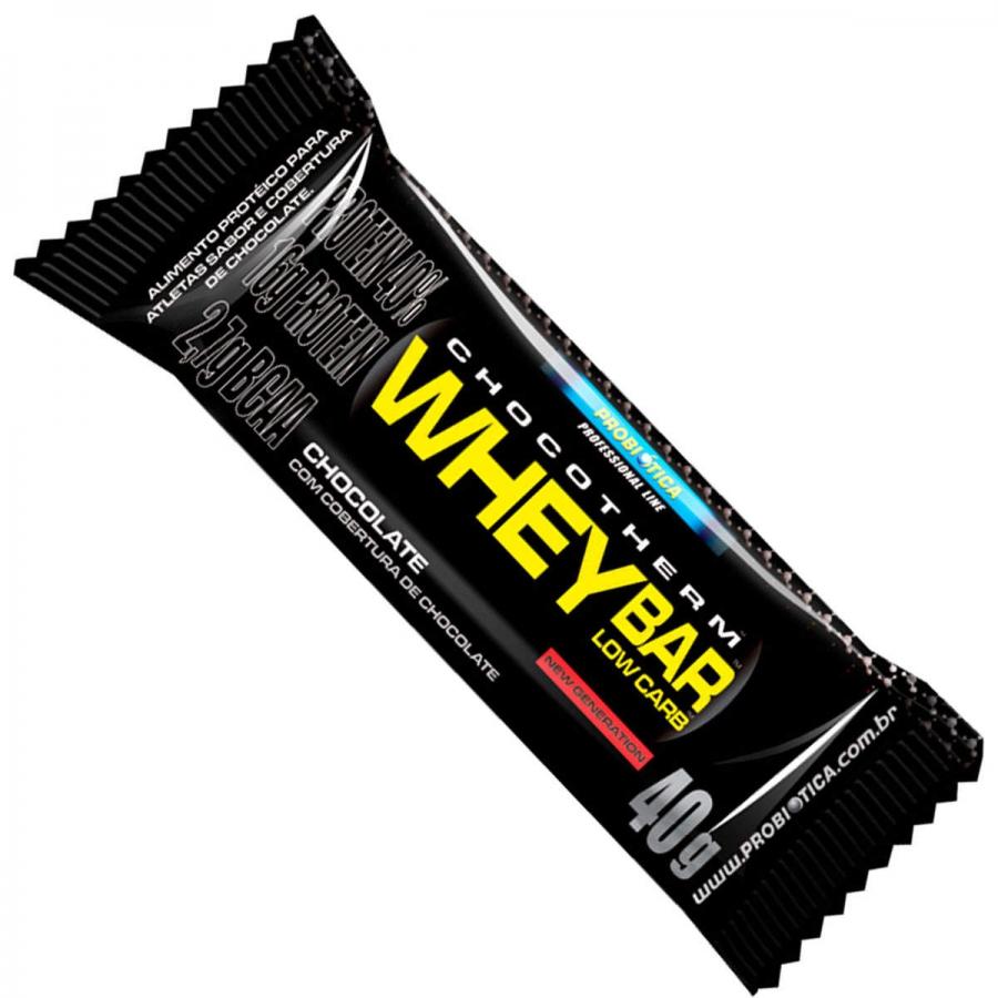 Whey Bar (40g) - Probiótica