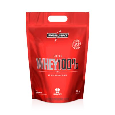 Super Whey 100% Integralmédica