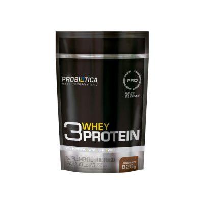 04d9d29c7a 3 Whey Protein Refil 825g – Probiótica