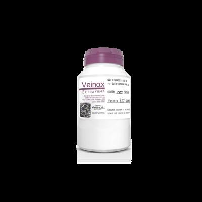 Veinox 120 capsulas Power Supplements