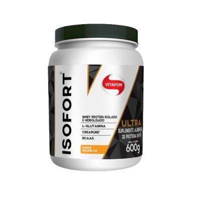Isofort Ultra 600g Vitafor